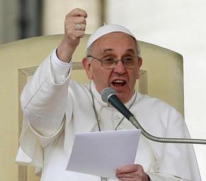 Pape-François