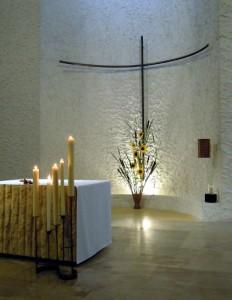 Croix Glorieuse (Pradine)