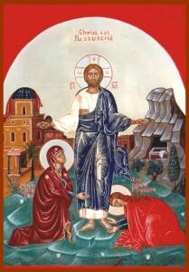 Espérance du Ressuscité !