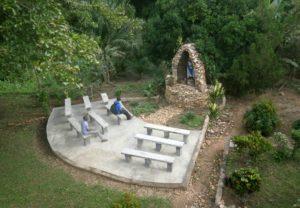 Chez les Orantes de Kpalimé